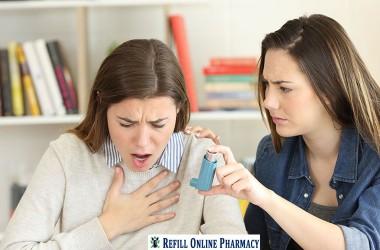 Best Ways to Treat Asthma Problem