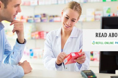 Few things about indian Pharmacy company