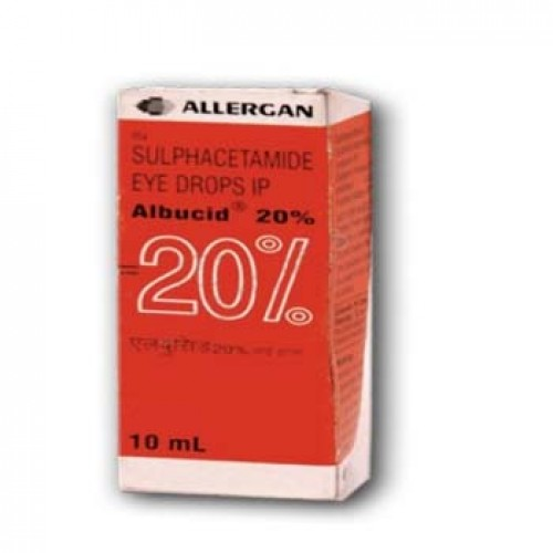 Albucid Eye Drop