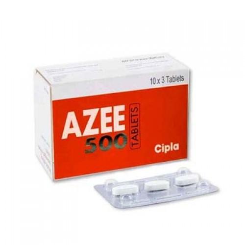 Azee 500 mg