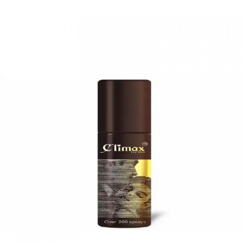 Climax Spray