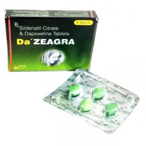 DaZeagra 50mg+30mg