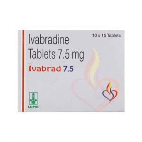 Ivabrand 7.5mg