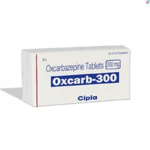 Oxcarb -300mg