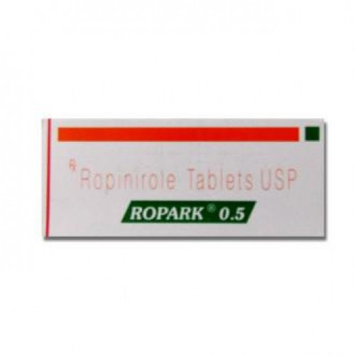 Ropark - 0.5 mg