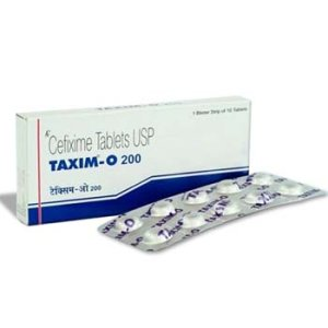 Taxim-O 200mg