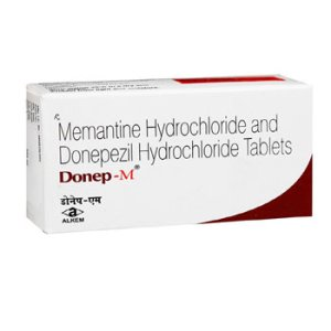 Donep-M Tablets
