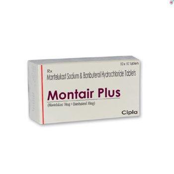 Montair Plus
