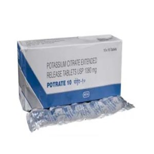 Potrate 1080mg