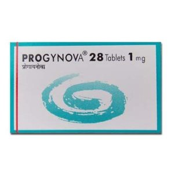 Progynova 1mg