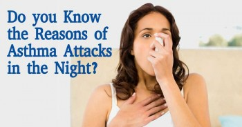 How to Stop Nighttime Asthma Attacks?