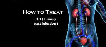 How To Treat Urinary Tract Infection?
